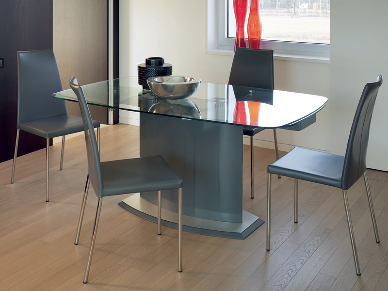 Table contemporaine quebec for Meuble quebecois contemporain