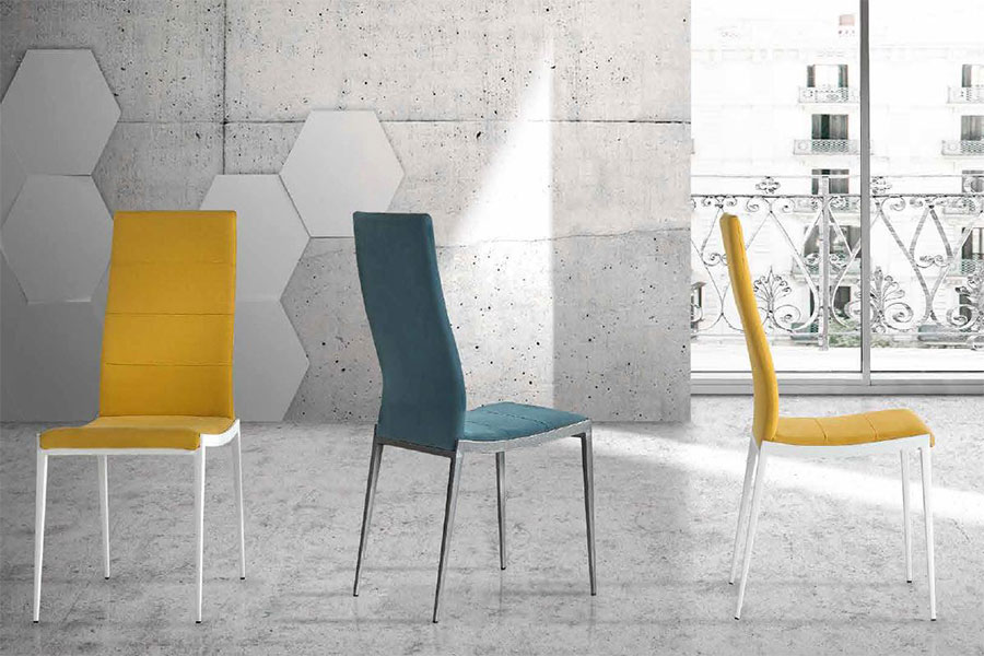dining room modern dining chair hermes modern chair