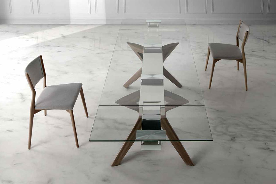 Lin Modern Dining Table Montreal