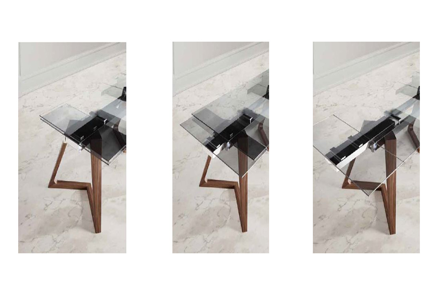 Modern Table Furniture Montreal