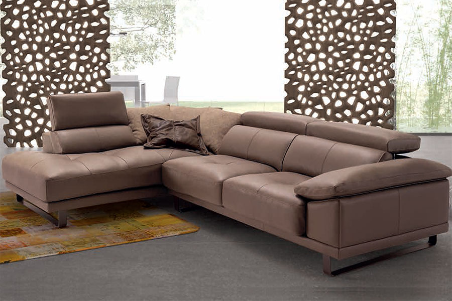 Mito Contemporary Sectional Furniture Montreal