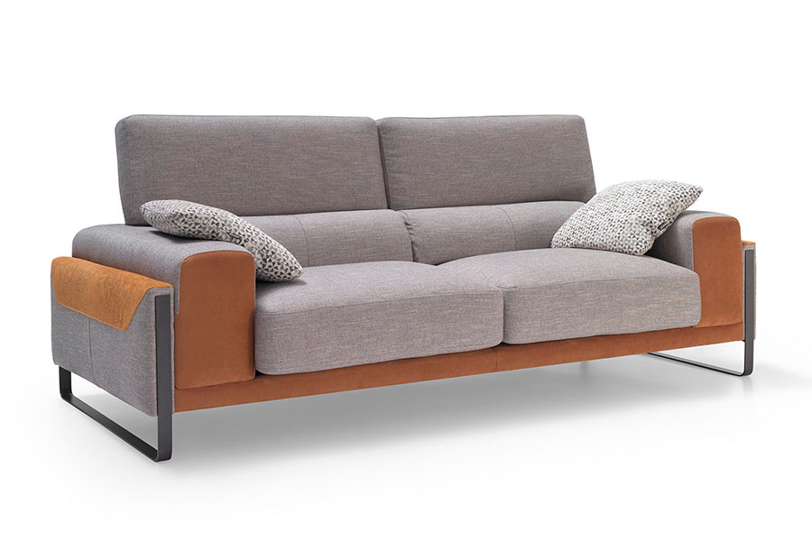 Sharon Modern Sofa Modern Furniture Montreal