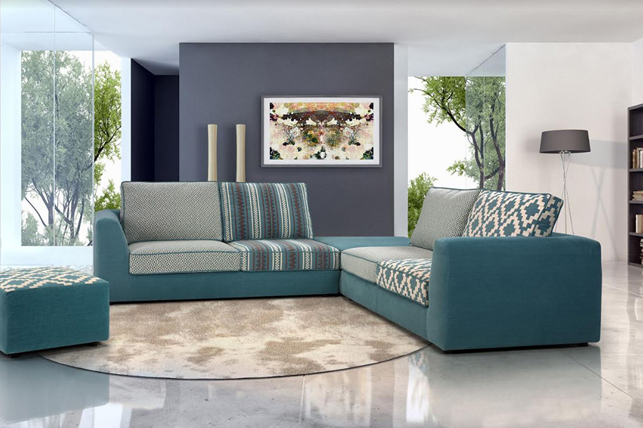 living room :: sectional sofas :: urban sectional - furniture store