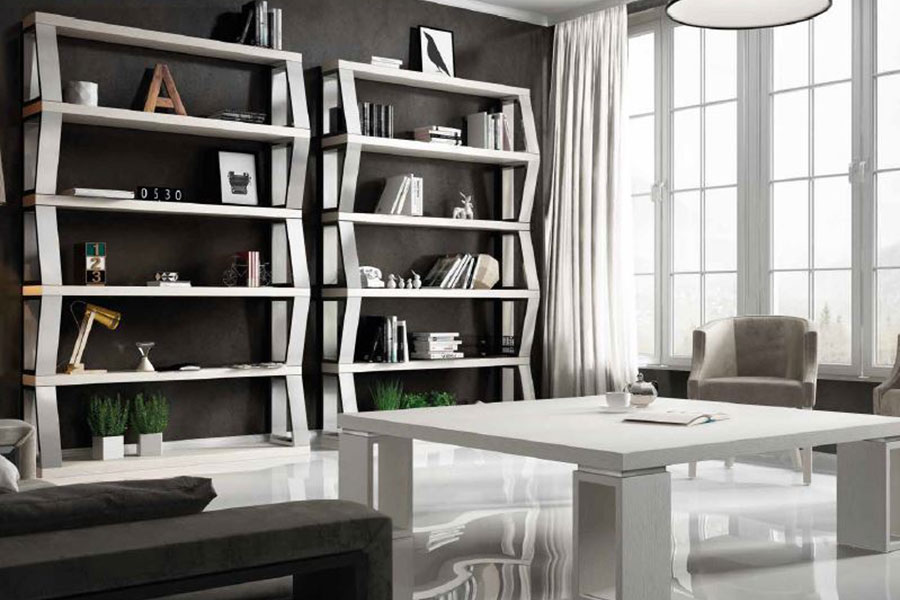 Wall Unit Montreal