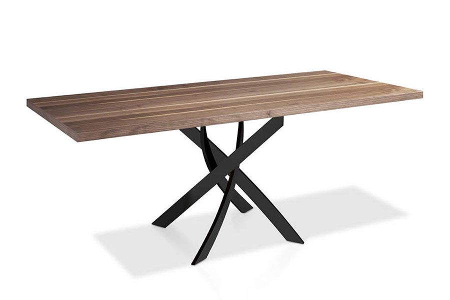 Modern Dining Room Table Montreal