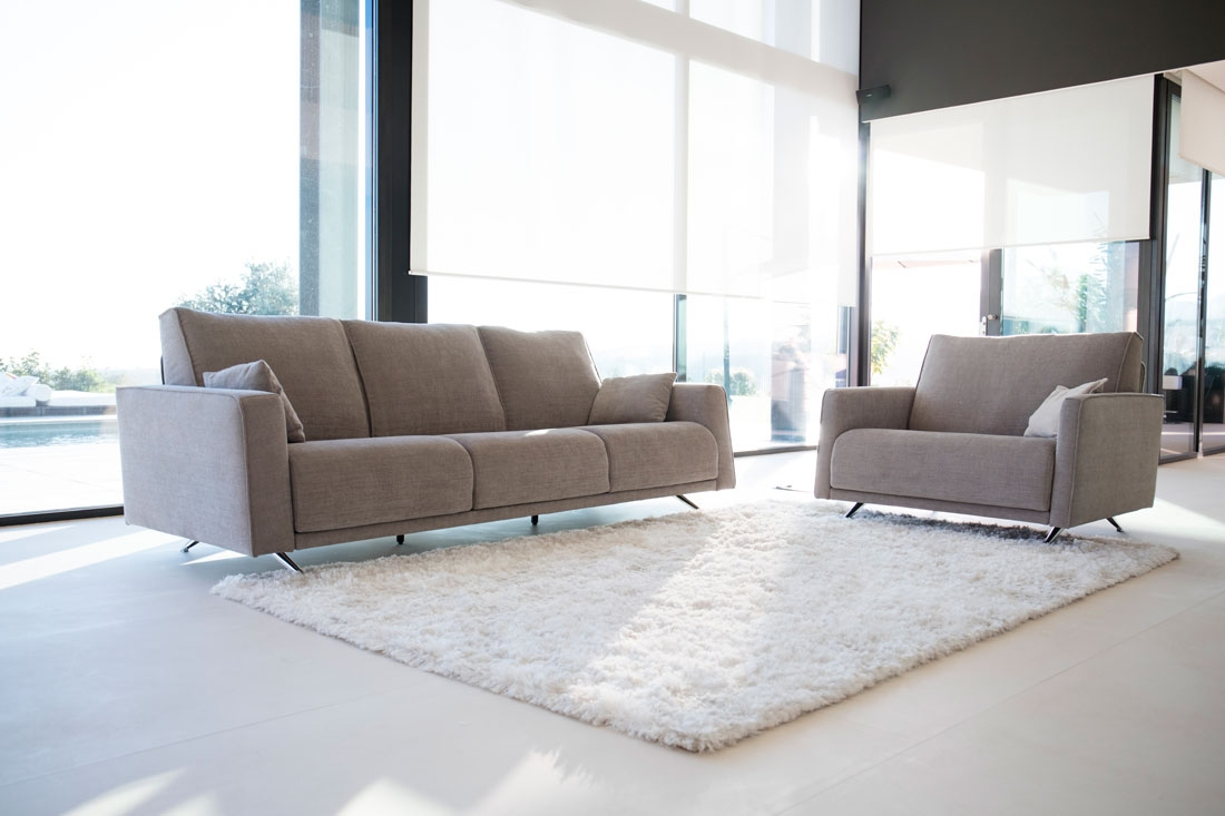 Contemporary furniture Quebec