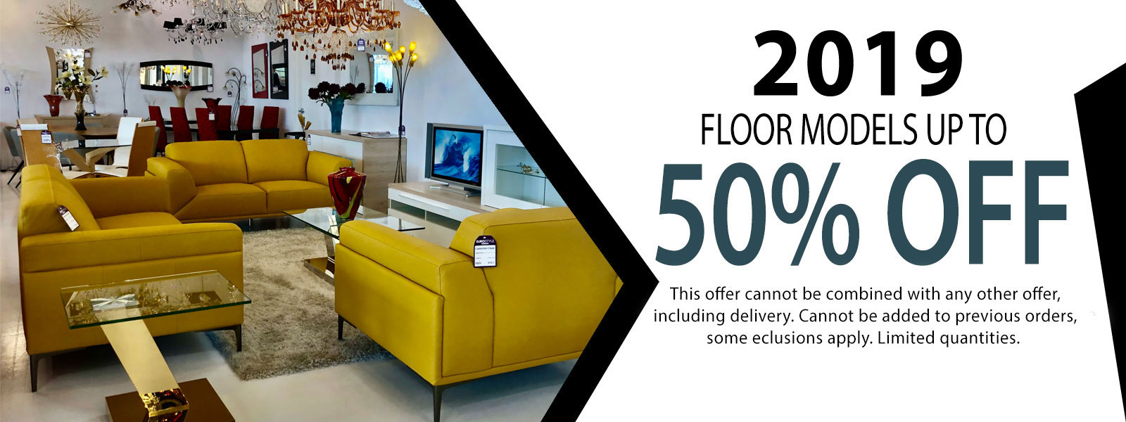 Discounted furniture Montreal