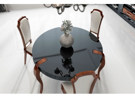 Modern Dining Table Montreal