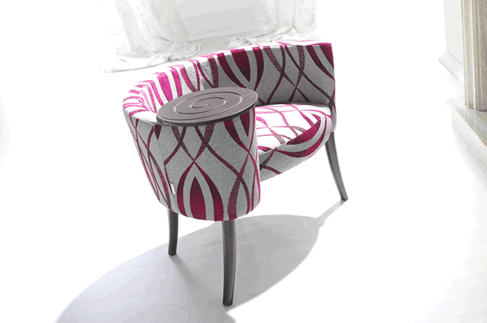 Modern furniture accent chairs
