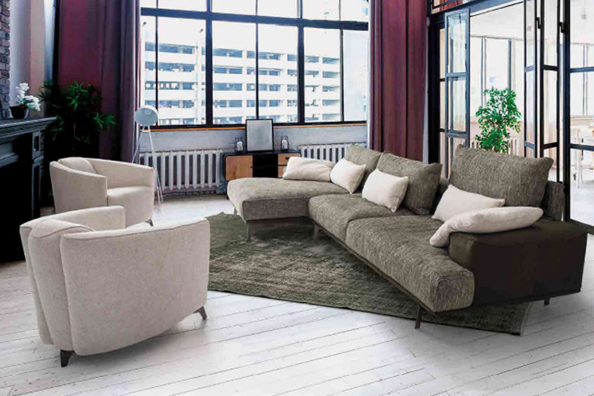 living room  sectional sofas  modern sectional tous