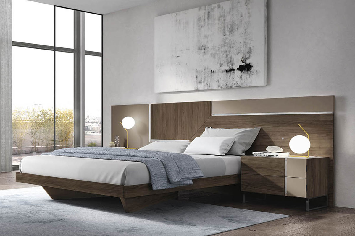 Modern Bedroom's Montreal