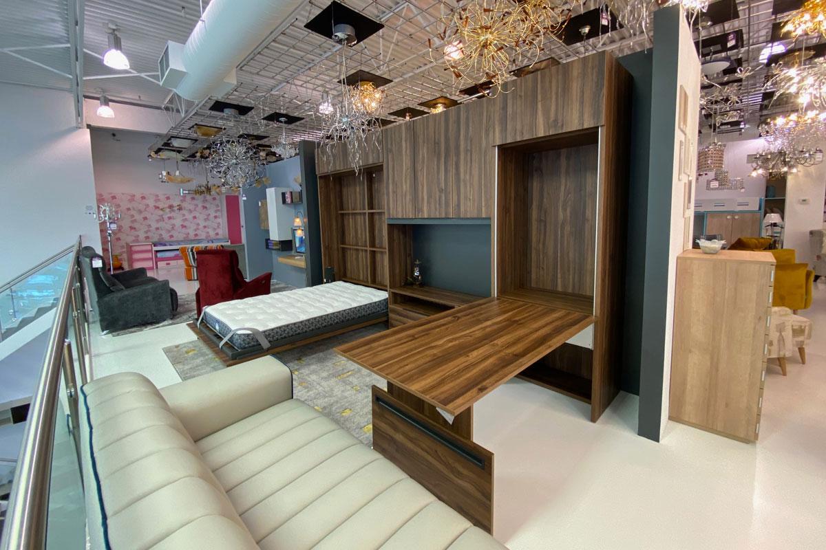 Modern Sideboard Montreal
