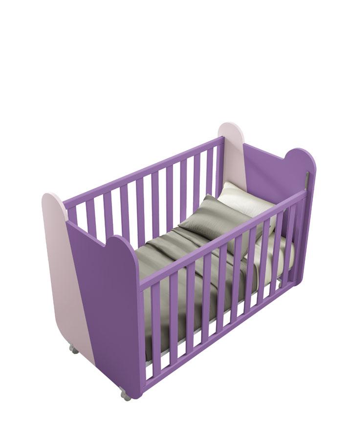 Modern Crib Montreal