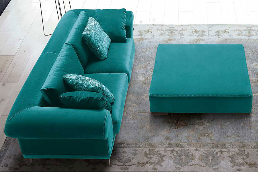 Chester Funky Sofa Furniture Montreal