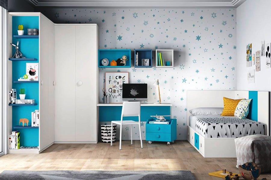 Modern Kid's furniture Montreal