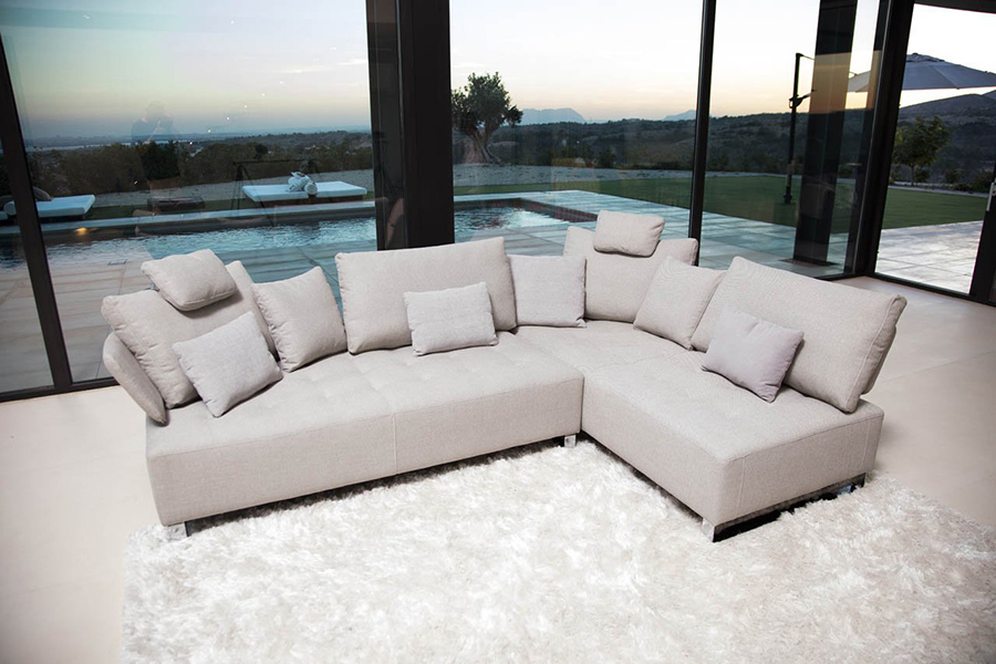 living room  outdoor furniture  sectionals  modern