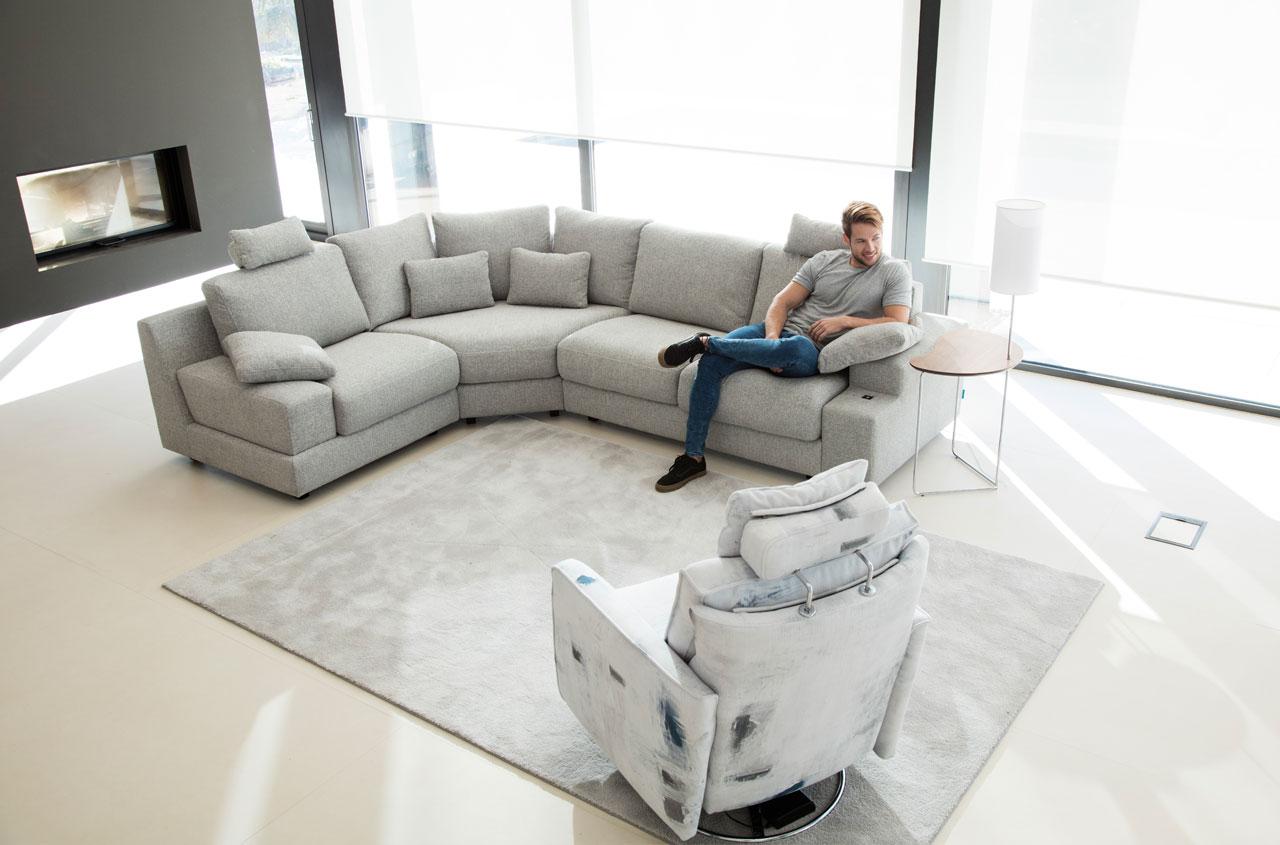 Modern furniture Quebec