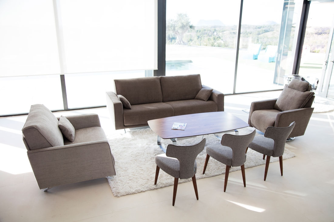 Contemporary furniture Montreal