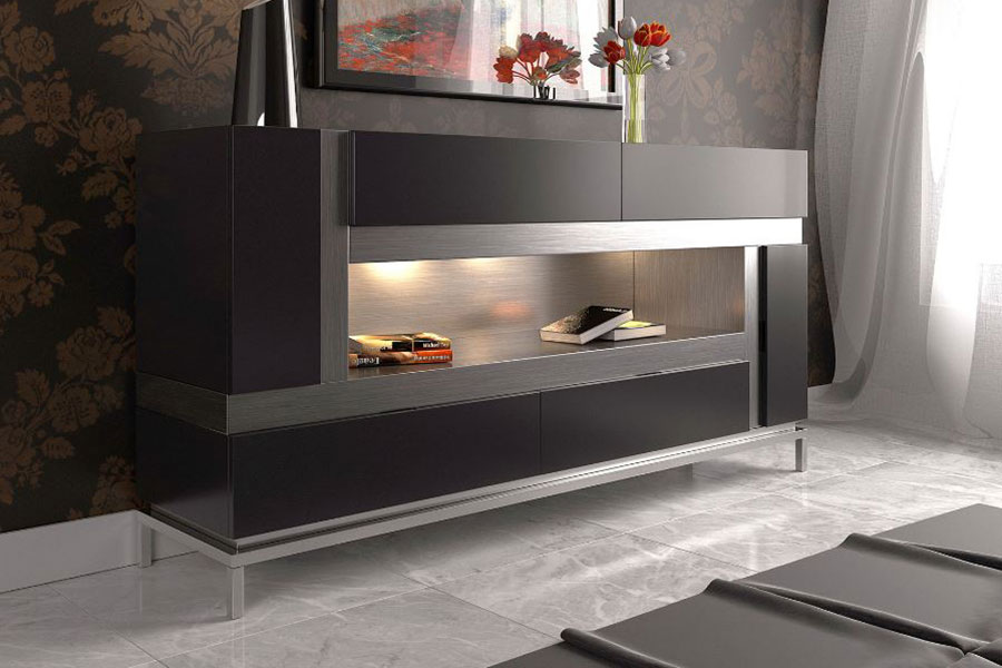 Modern Sideboard Montreal