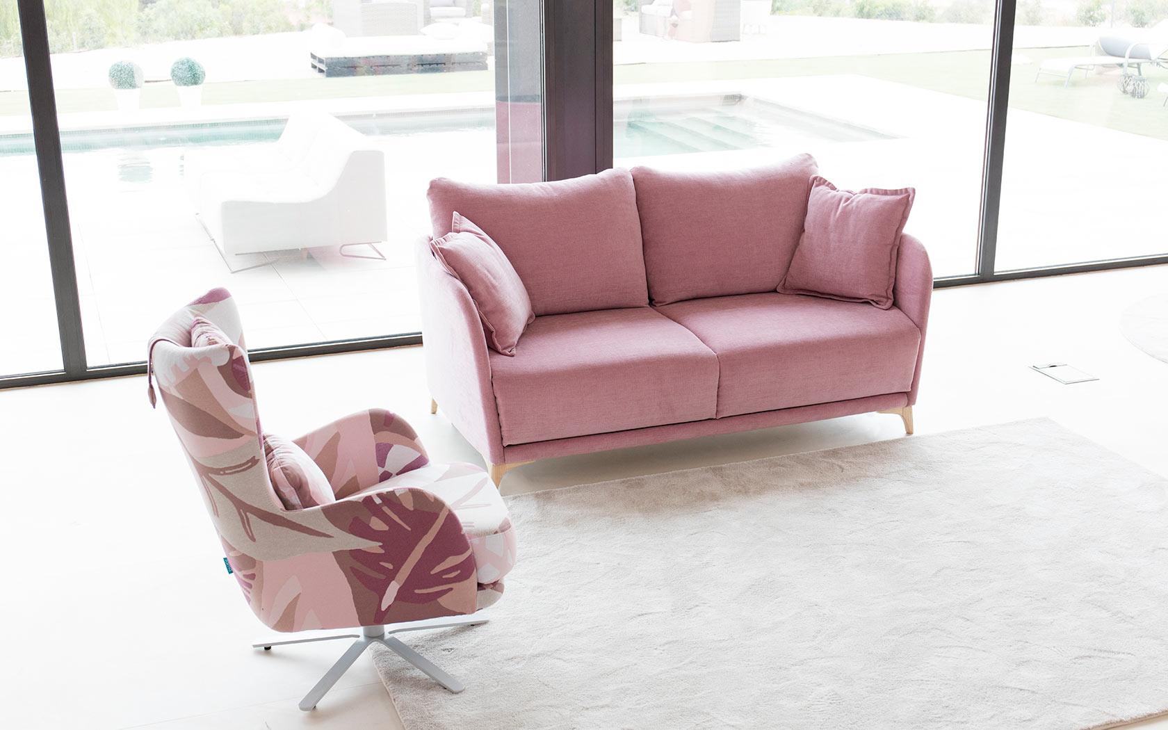 Modern sofa-bed Ottawa
