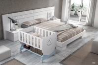 Baby Crib Montreal