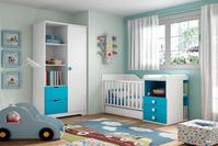 Kid's furniture Montreal