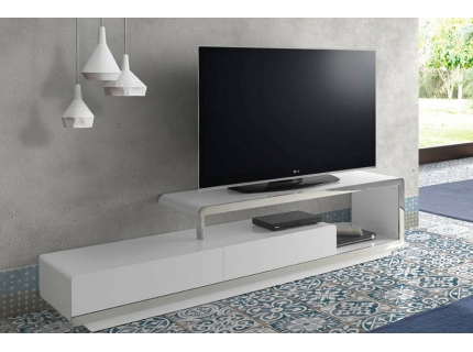 Modern TV Unit Montreal