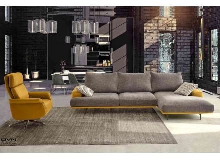 Modern Sectional Montreal