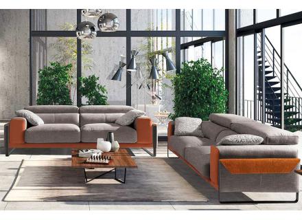 Sharon Modern Sofa Furniture Montreal
