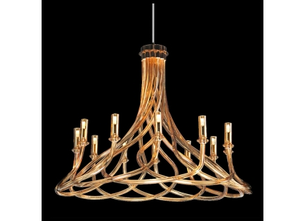 Table Lamp Modern Montreal